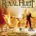 ROYAL HUNT Madrid Sala Changó 17/03/16 Royal Hunt son una banda cuya calidad, a pesar de tener en su discografía algún trabajo menos inspirado, considero fuera de toda duda y […]