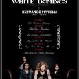 , Los danesesThe White Dominosvisitan nuestro país por primera vez en su historia, trayendo el mejor Rock Alternativo de Europa a la península. Para amantes del rock, e incluso del […]