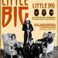 LITTLE BIG (desde Rusia) en BARCELONA – Rave Funeral LITTLE BIG son uno de los fenómenos virales provenientes de la ex Unión Soviética, con millones de reproducciones en Youtube. Los […]