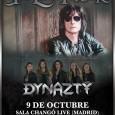 Será en Octubre cuando recale en España la nueva gira del ex- vocalista de Rainbow, Malmsteen o Deep Purple, entre otras, Joe Lynn Turner Official Page. El cantante estadounidense ofrecerá […]