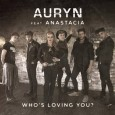 Auryn  estrena el vídeo de  «Who's loving you» feat Anastacia,  el segundo single de su nuevo disco Ghost Town    AURYN estrena el vídeo de su nuevo single «Who´s loving you» […]