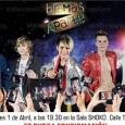 Todas las fotos realizadas en el concierto deBromas Apartecelebrado en @shokomadridde Madridel día 01/04/16 presentando su trabajo #millennialsrocks →CLICKAR EN EL SIGUIENTE ← Fotos realizadas por:Vlady Jerez Follow Me Twitter: […]