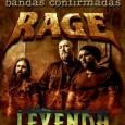 Primeras bandas confirmadas en el Atalaya Rock 2016: LEYENDA y Rage Primeras bandas confirmadas en el Atalaya Rock 2016: los madrileños LEYENDA y la clásica formación alemana Rage. El Atalaya […]