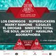 El Festival decano en Galicia: Cultura Quente, vuelve a la Carballeira de Caldas de Reis los días 24 y 25 de junio Supersuckers, Marky Ramone, Ilegales, Los Enemigos, El Drogas […]