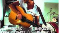 Por tercera vez en su carrera musical el cantante británico visitó escenarios españoles, para esta ocasión la cita estaba pactada en uno de los locales con más glamour de la […]