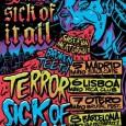 Sick Of It All + Terror + Broken Teeth + Siberian Meat Grinder del 5 al 8 de Mayo Evento en facebook Comprar entradas ——————–——————————– Como bien prometimos a finales […]