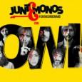 EL PRIMER CONCIERTO HOMENAJE A BOWIE SE HARÁ EN ESPAÑA #JuntemonosconBowie, el primer homenaje al artista se hará en España Pocos músicos en este planeta no se han visto imbuidos […]