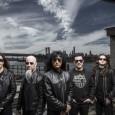 ANTHRAX ACTUARÁ EL 20 DE JULIO EN MADRID MIÉRCOLES 20 DE JULIO – MADRID – SALA ARENA Tras su gira el pasado mes de noviembre junto a Slayer, los norteamericanos […]
