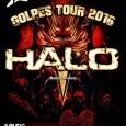 Los alicantinos Halo siguen con su «Golpes Tour», llevando su poderoso Groove Metal a todos los rincones del levante. En sus próximas fechas acompañaran a bandas como Shock After Collapse […]