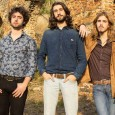 El joven grupo de hard rock barcelonés Imperial Jade actuarán mañana, domingo 29 de mayo, para abrir el concierto de los californianos Rival Sons en la sala Razzmatazz de Barcelona. […]