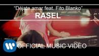 """RASEL Vuelve con más fuerza que nunca! lanza su nuevo single """"Déjate amar"""" feat Fito Blanko Ya disponible en todas las plataformas digitales!  Después del éxito de """"Despacito"""", Rasel […]"""