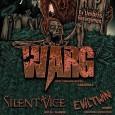 Los maños WARG presentan su nuevo álbum «In The Dusk Of Men», un auténtico cañonazo de Thrash con toques épicos que no puedes dejar pasar. Sus próximas fechas de […]