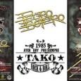  De la mano deSun On ConcertyRedhardnheavy.com, os recordamos el concierto exclusivo de TAKO y PEDRO BOTERO juntos en la capital. Además, presentando ambos sus respectivos últimos discos, fantásticos ambos […]