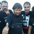SONOTONES Lanzarán nuevo disco el 26 de agosto con Rock Estatal Records Vuelve una de las bandas más frescas, descaradas y enérgicas de nuestra escena. Tras la publicación en 2014 […]