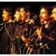 Los chilenos Quilapayún festejan sus 50 años de trayectoria el 8 de julio en el Teatro Campos de Bilbao La banda, pionera de La Nueva Canción Chilena, que compartió creatividad […]