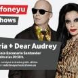 Vodafone yu Music Shows llega por primera vez a Santander. El grupo elegido será Fangoria, el 15 de julio. Para conseguir las invitaciones para el concierto, los Clientes de Vodafone […]