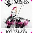 Todas las fotos realizadas en el concierto deJudith Mateocelebrado en Joy Eslavade Madridel día 03/06/16 →CLICKAR EN EL SIGUIENTE ← Fotos realizadas por:Vlady Jerez Follow Me Flicker:Flicker