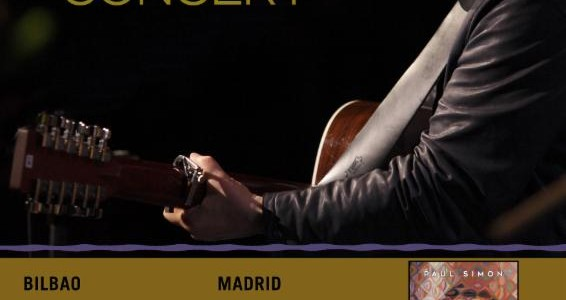 ENTRADAS A LA VENTA EL 21 DE JUNIO  Esta gira es una de las más esperadas del músico norteamericano por lo que supone para su carrera plagada de éxitos […]