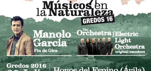 El próximo día 30 de julio, la localidad abulense de Hoyos del Espino, acogerá la undécima edición del festival Músicos en la Naturaleza, con la presencia del compositor catalán, Manolo […]