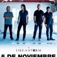 ALTER BRIDGE ACTUARÁ EN LA SALA RAZZMATAZZ DE BARCELONA EL PRÓXIMO 5 DE NOVIEMBRE Después del exitoso ciclo de «Fortress», que vio a la banda convertirse en un fenómeno de […]