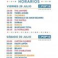 CONOCE LOS HORARIOS DE ACTUACIONES DE CONTEMPOPRÁNEA ALBURQUERQUE El Festival de la escena Indie da a conocer los horarios de actuaciones de su ambicioso cartel, donde destacan los conciertos exclusivos […]