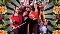 CONCIERTO EN BARCELONA –Alfa Bar (C/ Gran de Gràcia, 36) SÁBADO 30 DE JULIO – 22h Entrada libre Crecieron juntos como amigos de la infancia y de escuela compartiendo […]