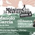 Todas las fotos realizadas en el festivalMusicos en la Naturaleza 2016celebrado en Avilael día 30/07/16 →CLICKAR EN EL SIGUIENTE ← Fotos realizadas por:Vlady Jerez Follow Me Flicker:Flicker #MusicosEnLaNaturaleza #ELO #MN2016
