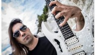 Lunocode guitarist Giordano Boncompagni presents his new videoclip 'Technical Winter', taken from his latest solo album (out in September), featuring Aquiles Priester, Tony MacAlpine and Franck Hermanny. The following […]