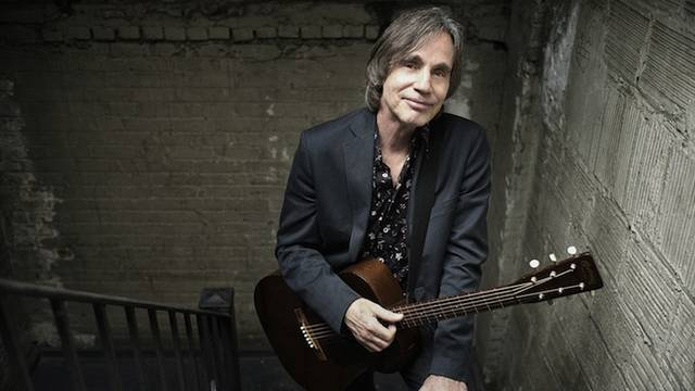 """""""It was, you know, like a picture from [an] earlier time of my life,"""" Jackson Browne says of """"The Birds Of St. Marks."""""""
