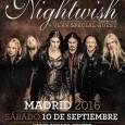 """Nightwish siempre ha sido sinónimo de virtuosa perfección. Capaces de evocar sueños fantásticos y llegar a lo más íntimo de tu ser con sus majestuosas composiciones sinfónicas. """"Endless Forms Most […]"""