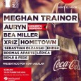 Entradas Festival Coca Cola Music Experience 2016 en Madrid! ARTISTAS CONFIRMADOS: MEGHAN TRAINOR – XRIZ – HOMETOWN.. *Existen entradas de mov. reducida: Las personas con movilidad reducida deberán acceder al […]