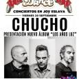 COCA-COLA CONCERTS CLUB presenta el Ciclo POP&DANCE (Intromusica) Viernes 30 de septiembre de 2016 CHUCHO Presentación de su nuevo álbum LOS AÑOS LUZ Joy Eslava Venta de entradas en este […]
