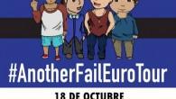 The Janoskians visitan Madrid y Barcelona en el #AnotherFailEuroTour 18 de Octubre, 21:00h – Teatro Barceló, Madrid 19 de Octubre, 21:00h – Sala Bikini, Barcelona The Janoskians, las siglas […]