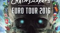 The Chainsmokers agotan las entradas de su único show en España el próximo 11 de Octubre en Barcelona 11 de Octubre 2016 Razzmatazz BARCELONA El pasado 15 de Junio The […]