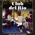 Club del Río presentará su segundo disco en Escenario Eslava Siete jóvenes madrileños forman desde 2007 esta alegre banda de folk que conquistó la escena española con su primer trabajo, […]