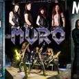 La banda más dura, el grupo más duro se llama… ¡¡¡MURO!!!… Y para nosotros es un honor anunciar que les tendremos tocando de nuevo en su ciudad, en nuestra ciudad, […]