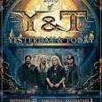 22 septiembre Y & T  (19,30 horas; 28€ anticipada)    <…regresa a España la mítica banda de Dave Meniketti que continúa con la gira de su 40 […]