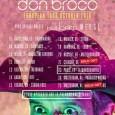 MERGE y THE ONE HUNDRED, teloneros de la gira europea de DON BROCO  La gira llegará a Barcelona y Madrid el 7 y 8 de Octubre Entradas a la […]