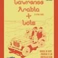 LAWRENCE ARABIA + LOIS @ COSTELLO – 29 SEPTIEMBRE Lawrence Arabia es el proyecto personal de James Milne, uno de los secretos mejor guardados de la maravillosa escena de pop […]