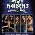 The Iron Maidens del 9 al 11 de Septiembre Evento en facebook Comprar entradas —————————————————- ¡¡¡¡ ATENCIÓN !!!! CAMBIO DE SALA EN MADRID – EL CONCIERTO PASA A REALIZARSE EN […]