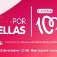 MANUEL CARRASCO, ROSANA, COTI, SERGIO DALMA,CARLOS BAUTE, PATY CANTÚ, ROZALÉN, BAREI, LP, DAVID de MARIA, DAVID OTERO, RUTH LORENZO y JESSE & JOY cantarán POR ELLAS  CADENA 100 prepara […]