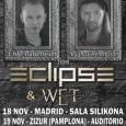 Ya falta menos de un mes para que Erik Martensson y Magnus Henrikkson, o lo que es lo mismo, ECLIPSE, ofrecezcan a mediados de noviembre tres conciertos en formato acústico […]