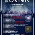 Dorian han agotado con mucha antelación las entradas para sus 2 conciertos en La Riviera (Madrid) y sus 2 conciertos en Barcelona (Apolo), y a punto están de conseguir lo […]