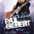¿Si no llevas tu capacidad al límite, cómo esperas crecer? Esa es la pregunta que se hizo PAUL GILBERT, el maestro de la guitarra, al comenzar a componer su nuevo […]