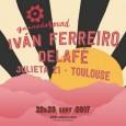 IVÁN FERREIRO –Ÿ DELAFÉ – TOULOUSE Ÿ– JULIETA 21 Primeros confirmados Granada Sound 2017 El festival independiente más grande de Andalucía volverá al Paseo del Cortijo del Conde (Granada) los […]