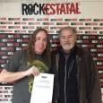 ASFALTO Ficha por Rock Estatal Records para la publicación de su próximo disco 'Crónicas De Un Tiempo Raro' Nuevo disco de la banda más legendariadel rock de este país. Son […]