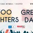 Este próximo lunes 14 de Noviembre a las 10:00h saldrán a la venta las primeras entradas para Mad Cool 2017. Oferta especial de 105€ + gastos (envío de pulsera incluido) […]