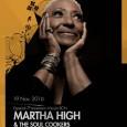 ¡MARULA CAFÉ celebra suséptimo aniversario por todo lo alto! MARTHA HIGH & THE SOUL COOKERS + FIESTÓN postconcierto con DJs del Marula Sábado19 de noviembre 22h14€ anticipada/18€ taquilla Martha High, […]