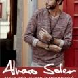 ALVAROSOLERPASARÁPORMADRIDYBARCELONA 28 FEBRERO2017 TEATROBARCELÓ MADRID 01 MARZO2017 SALABIKINI BARCELONA Con tan solo un disco en el mercado, Álvaro Soler se ha convertido rápidamente en un fenómeno musical en España y […]
