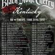 BLACK STONE CHERRY CALIENTA MOTORES PARA SU GIRA EUROPEA (CON FECHAS EN ESPAÑA INCLUIDAS) Ya está todo listo para el inicio del tour europeo de los americanos Black Stone Cherry […]